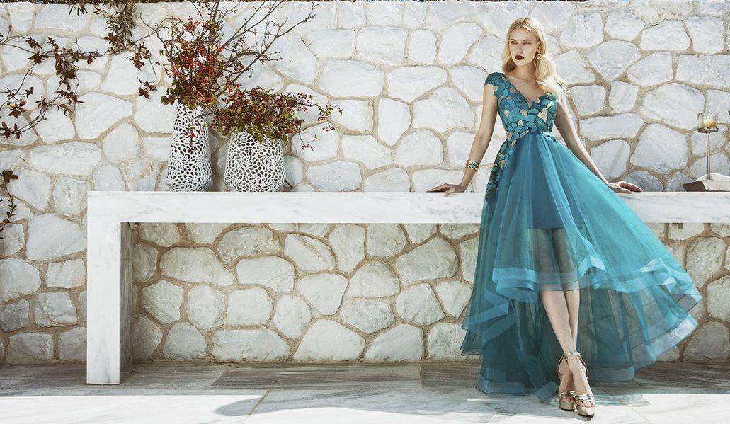 15616c7b6 فستان سهرة للبدينات. ,موديلات فساتين للسمينات ...